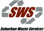 Suburban Waste Logo